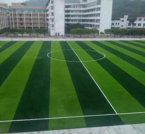 人们为何愈来愈倾向于选择人造草足球场
