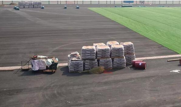 人造草坪的易发问题及如何翻新整改?